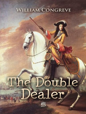 cover image of The Double-Dealer